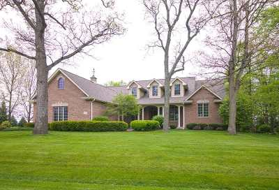 Boone County Single Family Home For Sale: 11949 Old Oak Lane