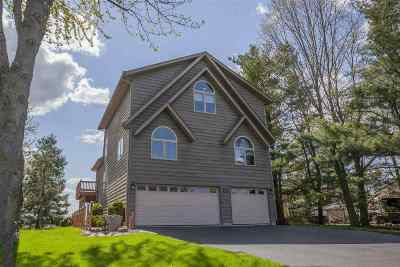 Poplar Grove Single Family Home For Sale: 678 Candlewick Drive