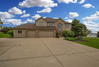 Boone County Single Family Home For Sale: 311 Canary Drive