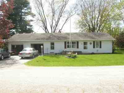 Winnebago County Single Family Home For Sale: 109 South State Street