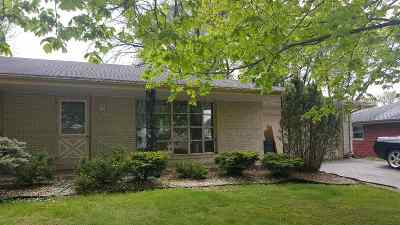 Rockford Single Family Home For Sale: 4409 St Annes Way