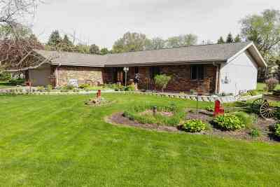 Boone County Single Family Home For Sale: 2344 West Court