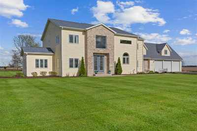 Boone County Single Family Home For Sale: 9317 McKinley Avenue