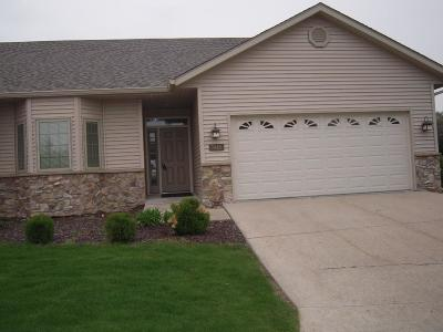 Rockford Condo/Townhouse For Sale: 1448 Dry Creek Bend