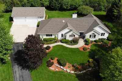 Boone County Single Family Home For Sale: 296 Regina Lane