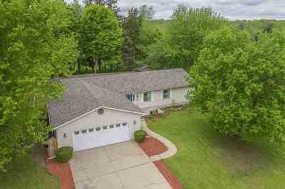 Ogle County Single Family Home For Sale: 303 Minnesota Drive