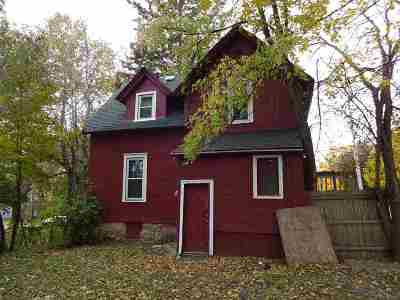 Winnebago County Single Family Home For Sale: 329 N Independence Avenue