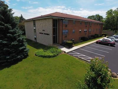 Rockford Multi Family Home For Sale: 2425 Wesleyan Avenue
