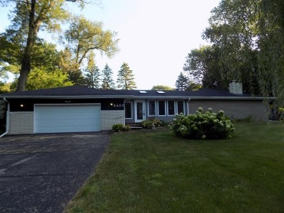 Rockford IL Single Family Home For Sale: $184,900