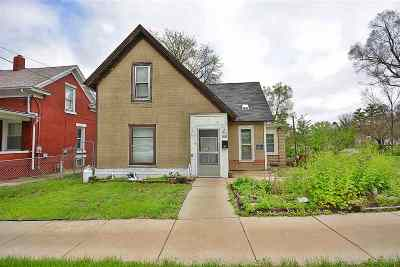 Rockford Single Family Home For Sale: 1413 Ashland Avenue