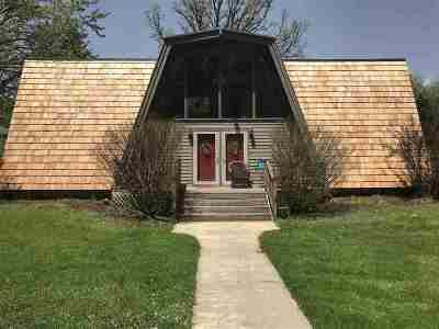 Poplar Grove Single Family Home For Sale: 15297 Beaverton Road