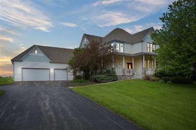Poplar Grove Single Family Home For Sale: 2700 Stearman Street