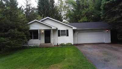Poplar Grove Single Family Home For Sale: 404 Marquette Drive