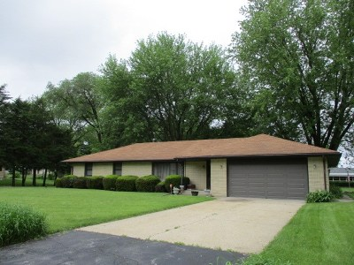 Rockford Single Family Home For Sale: 6919 Rex Court