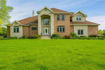 Poplar Grove Single Family Home For Sale: 259 Titleist Trail