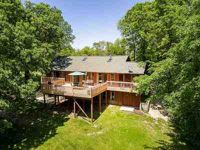 Belvidere Single Family Home For Sale: 1815 Us Highway 20
