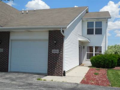 Rockford Condo/Townhouse For Sale: 2221 Wittenham Place