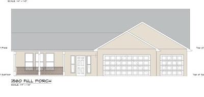 Belvidere Single Family Home For Sale: 10170 Creek Ridge Trail