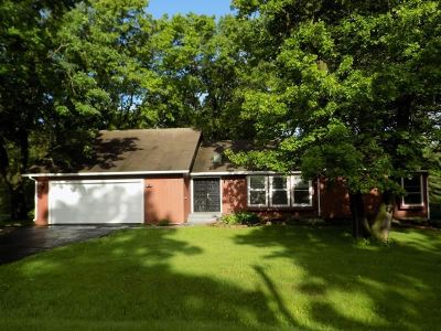 Roscoe Single Family Home For Sale: 13672 Beaver Drive