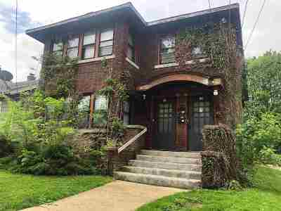 Rockford Multi Family Home For Sale: 128 Regan Street