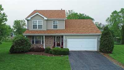 Belvidere Single Family Home For Sale: 812 Johnson Court