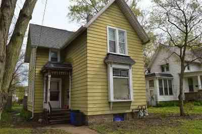 Rockford Multi Family Home For Sale: 1426 8th Avenue