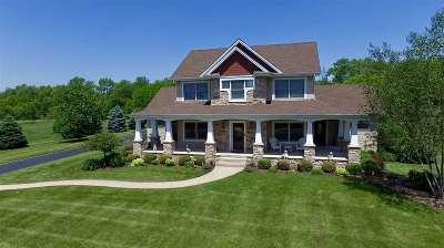 Belvidere Single Family Home For Sale: 1684 Danielle Lane