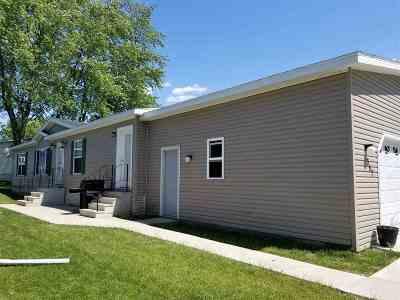 Belvidere Single Family Home For Sale: 357 Elder Lane