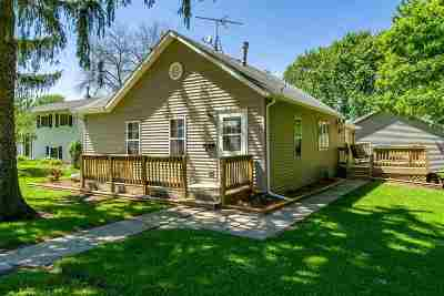 Ogle County Single Family Home For Sale: 204 W 3rd Street