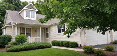 Rockford Condo/Townhouse For Sale: 5502 Sandhutton Court