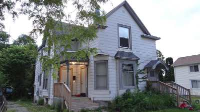 Rockford Multi Family Home For Sale: 917 Corbin Street