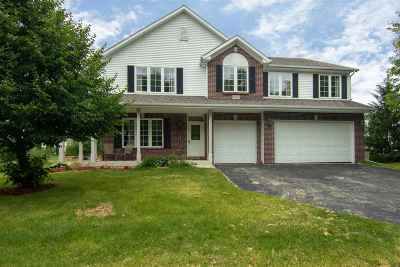 Belvidere Single Family Home For Sale: 753 Boz Way