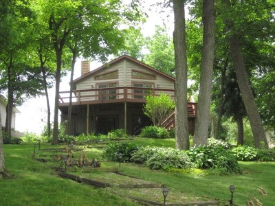 Stephenson County Single Family Home For Sale: 3 Lake Summerset