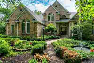 Roscoe Single Family Home For Sale: 11045 Walton Drive