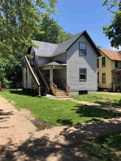 Winnebago County Multi Family Home For Sale: 2236 8th Street