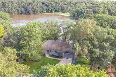Ogle County Single Family Home For Sale: 710 Kaskaskia Drive