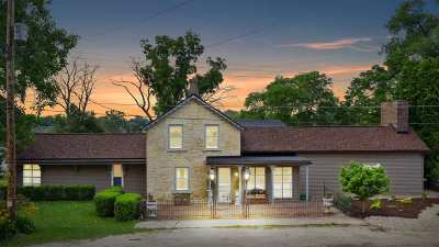 Rockton Single Family Home For Sale: 231 E River Street