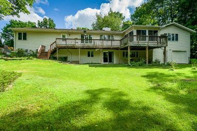 Freeport Single Family Home For Sale: 2751 Deer Path Trail