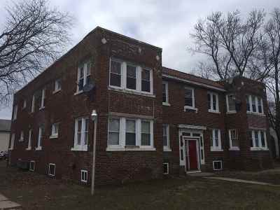 Rockford Multi Family Home For Sale: 2027 S 5th Street