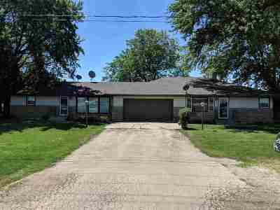 Boone County Multi Family Home For Sale: 1797 & 1823 Ipsen Road
