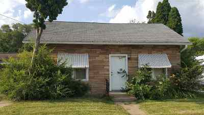 Winnebago County Single Family Home For Sale: 505 Montague Road