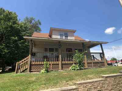 Ogle County Multi Family Home For Sale: 201 S Union