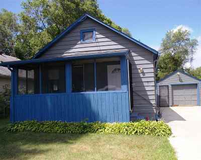Boone County, Ogle County, Stephenson County, Winnebago County Single Family Home For Sale: 2619 Lapey Street