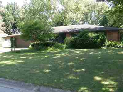 Rockford Single Family Home For Sale: 4125 Cushman