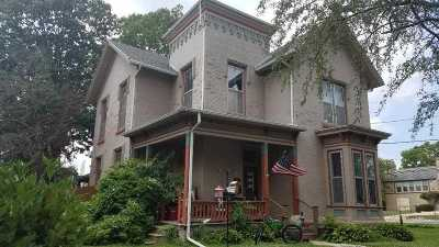 Ogle County Single Family Home For Sale: 200 S 3rd Street