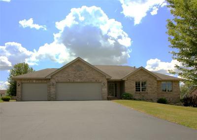 Poplar Grove Single Family Home For Sale: 207 Starfire Roads