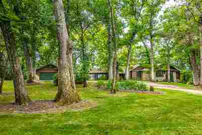 Ogle County Single Family Home For Sale: 4452 W Edgewood Road