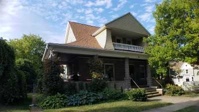 Ogle County Single Family Home For Sale: 9 W Center Street
