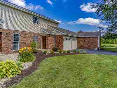 Ogle County Condo/Townhouse For Sale: 106 E Indian Cove Drive