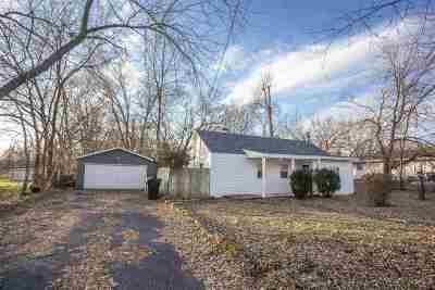 Machesney Park Single Family Home For Sale: 11630 Dorothea Avenue